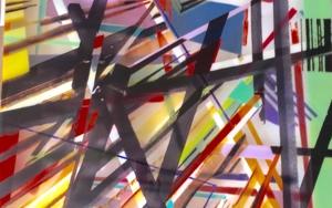 El Nudo PinturadeErika Nolte  Compra arte en Flecha.es
