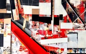INTERCONTINENTAL|CollagedeErika Nolte| Compra arte en Flecha.es