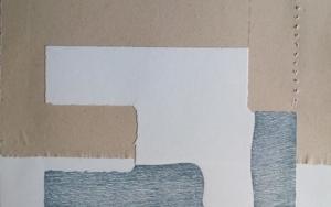 Temporal I|Obra gráficadeCruz Sánchez| Compra arte en Flecha.es