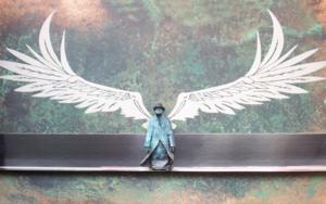 And heaven stood still|EsculturadeReula| Compra arte en Flecha.es