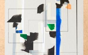 Construcción Mental 10|CollagedePablo Pérez Palacio| Compra arte en Flecha.es