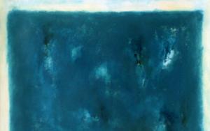 Navy blue|PinturadeLuis Medina| Compra arte en Flecha.es