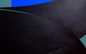 Curve Fold #01|PinturadeRodrigo Martín| Compra arte en Flecha.es