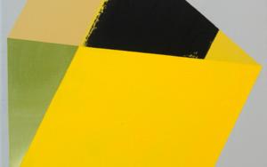 Yellow Disclosure|PinturadeRodrigo Martín| Compra arte en Flecha.es