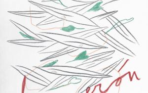 BOQUERONES_ I Believe in Food|DibujodeMarta Botas| Compra arte en Flecha.es