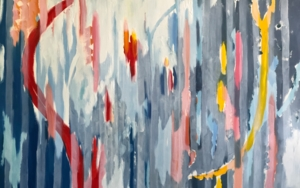 ALETHEIA|PinturadeIraide Garitaonandia| Compra arte en Flecha.es