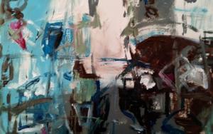 Tierra 01|PinturadeManuel Berbel| Compra arte en Flecha.es