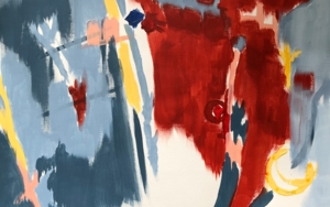 MAPA|PinturadeIraide Garitaonandia| Compra arte en Flecha.es