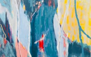 LA BÚSQUEDA|PinturadeIraide Garitaonandia| Compra arte en Flecha.es