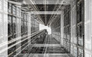 GEOMETRICAL 5|FotografíadeJesús M. Chamizo| Compra arte en Flecha.es