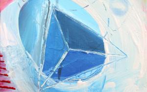 How Quantum Physics Works|PinturadeSabrina Barrios| Compra arte en Flecha.es