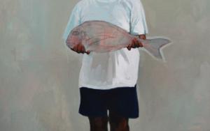 La herencia|PinturadeClaudia Suárez| Compra arte en Flecha.es