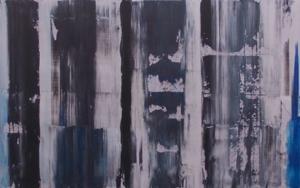 The Sounds of silence|PinturadeFrancisco Santos| Compra arte en Flecha.es