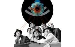 agujero negro nº 11|CollagedeGabriel Aranguren| Compra arte en Flecha.es