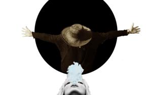 agujero negro nº 12|CollagedeGabriel Aranguren| Compra arte en Flecha.es