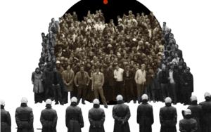 Agujero negro nº 14|CollagedeGabriel Aranguren| Compra arte en Flecha.es