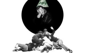 Agujero negro nº 19|CollagedeGabriel Aranguren| Compra arte en Flecha.es