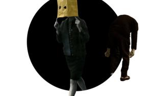 Agujero negro nº 22|CollagedeGabriel Aranguren| Compra arte en Flecha.es