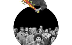 Agujero negro nº 23|CollagedeGabriel Aranguren| Compra arte en Flecha.es