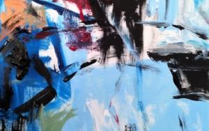 Collection 1 number 1|Pinturademhberbel| Compra arte en Flecha.es
