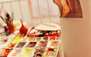 Autorretrato de mi delirio|FotografíadeRaúl Urbina| Compra arte en Flecha.es