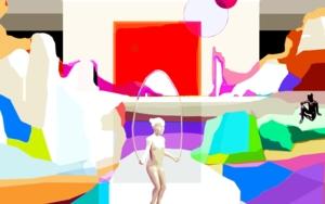 Un nuevo comienzo DigitaldeALEJOS  Compra arte en Flecha.es