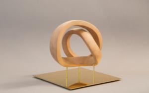 VACÍO|EsculturadeJose Cháfer| Compra arte en Flecha.es