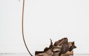 Ronin|EsculturadeDaniel Salorio| Compra arte en Flecha.es