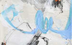 Vibrant amb la teua música|PinturadePerceval Graells| Compra arte en Flecha.es