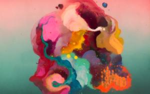 DECAY II|Obra gráficadeMisterpiro| Compra arte en Flecha.es