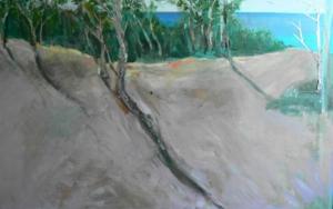 El bosque animado de cala Peguera|Collagederivera| Compra arte en Flecha.es