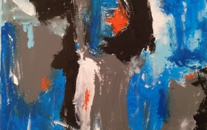 Sea number 1|Pinturademhberbel| Compra arte en Flecha.es