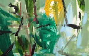 Collection 1 number 3|Pinturademhberbel| Compra arte en Flecha.es