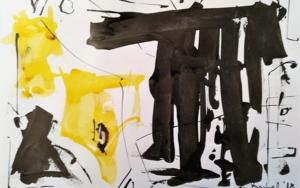 Nature number 6|DibujodeManuel Berbel| Compra arte en Flecha.es