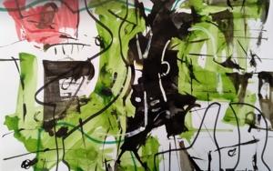 Nature number 5|Dibujodemhberbel| Compra arte en Flecha.es