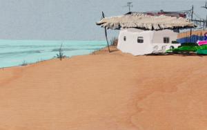 Sedentarios (140)|CollagedeEduardo Query| Compra arte en Flecha.es