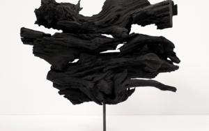 Antracita / Serie Abantos|EsculturadeCarmma| Compra arte en Flecha.es