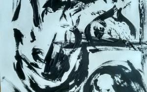 Collection 2 number 1|PinturadeManuel Berbel| Compra arte en Flecha.es