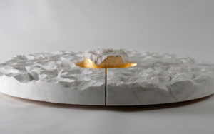 Áureo XIII|EsculturadeCarmen Baena| Compra arte en Flecha.es