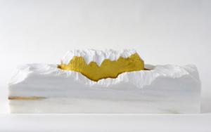 Áureo IX|EsculturadeCarmen Baena| Compra arte en Flecha.es