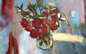 EN AZUL|PinturadeIraide Garitaonandia| Compra arte en Flecha.es
