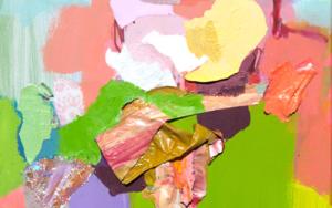 GARDEN  16|PinturadeMarta Aguirre| Compra arte en Flecha.es