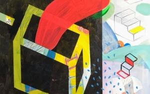 La otra caja Pandora|PinturadeÁngel Celada| Compra arte en Flecha.es