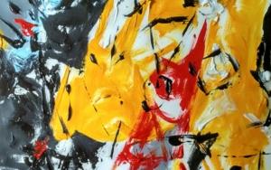 Collection  3 number 3|PinturadeManuel Berbel| Compra arte en Flecha.es