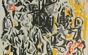 Collection 2 number 5|Pinturademhberbel| Compra arte en Flecha.es