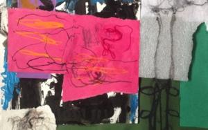 Paisaje3|CollagedePedro galvez| Compra arte en Flecha.es