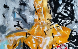 Collection 3 number 7|Pinturademhberbel| Compra arte en Flecha.es