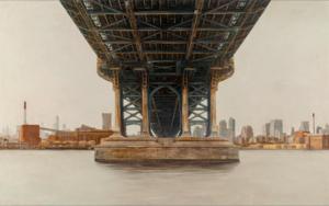 Under The Manhattan Bridge|FotografíadeCarlos Arriaga| Compra arte en Flecha.es