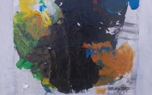Collage in August 01|CollagedeFrancisco Santos| Compra arte en Flecha.es