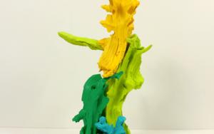 Strzeminski / Serie Abantos|EsculturadeCarmma| Compra arte en Flecha.es